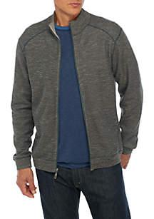 Flipsider Full Zip Jacket