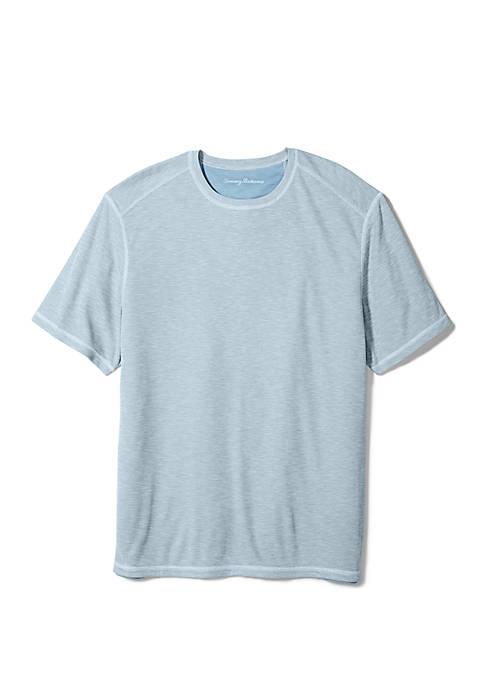 Flip Tide Short Sleeve T Shirt