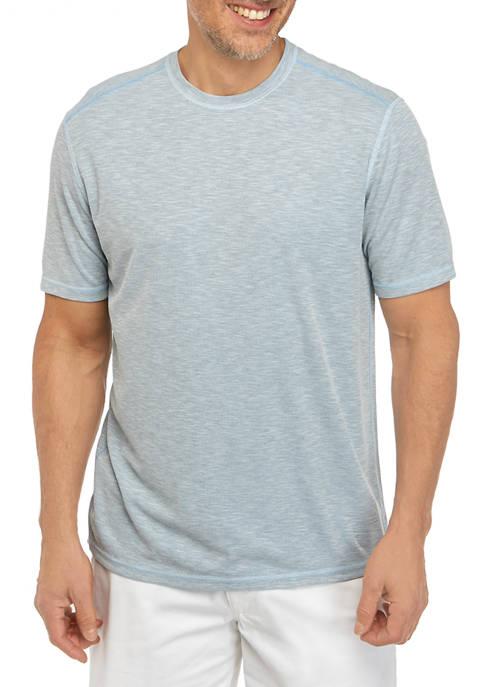 Tommy Bahama® Flip Tide Short Sleeve T Shirt
