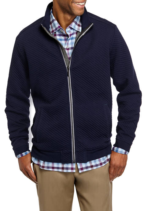 Mens Quilt to Last Jacket