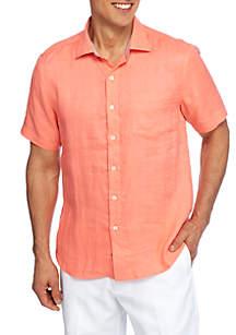 Short Sleeve Costa Sera Shirt