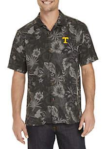 University Fuego Floral Shirt