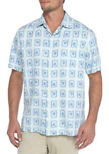 Short Sleeve Casa de Quatro Shirt