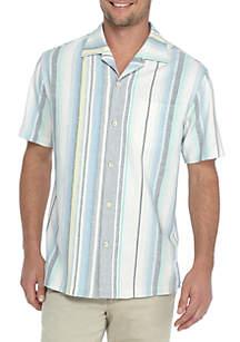 Short Sleeve Posada Sands Shirt