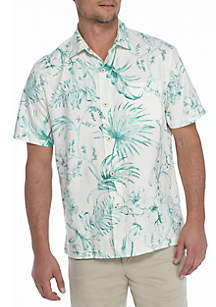 Short Sleeve El Botanico Shirt