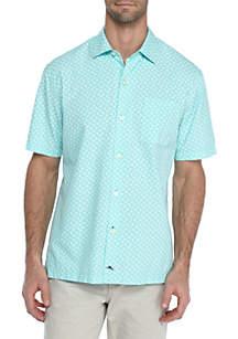 Short Sleeve A-Fish-Iando Shirt