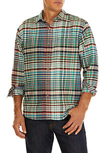 Four-Shore Flannel