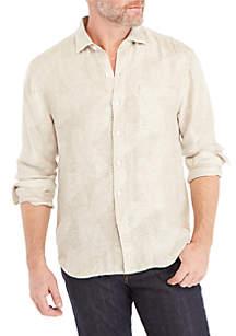 Tommy Bahama® Frond Impressions Long Sleeve Shirt