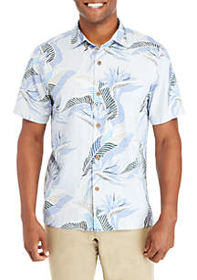 Tommy Bahama® South Pacific Paradise Button Down Shirt