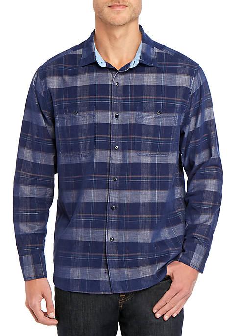 Tommy Bahama® Del Coast Corduroy Button Down Shirt