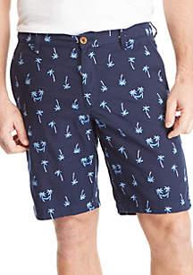 Tommy Bahama® Hammock Time Shorts