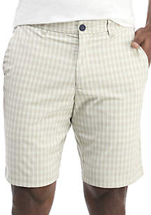 Tommy Bahama® About That Check Shorts