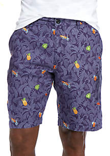 Tommy Bahama® Beach Cation 10 in Shorts
