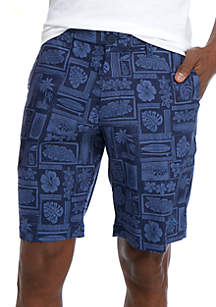 Tommy Bahama® Lido Beach 10 in Shorts