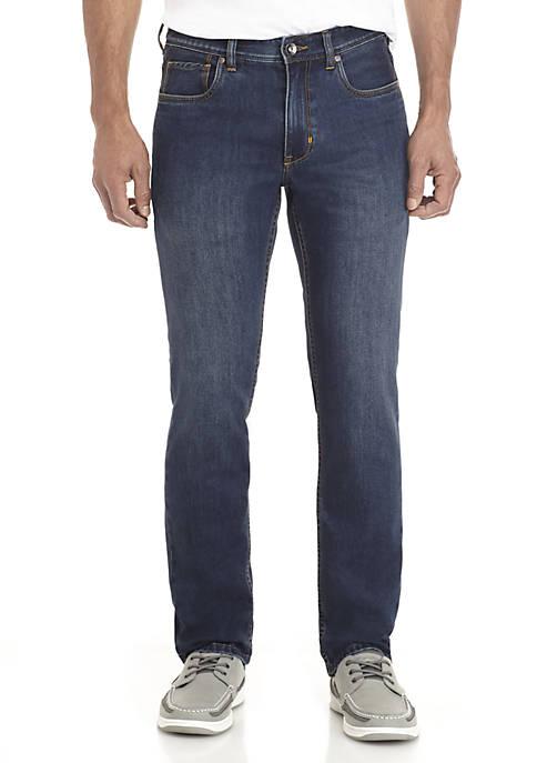 Antigua Cove Authentic Fit Jeans
