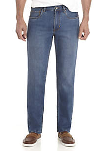 Tommy Bahama® Antigua Cove Authentic Fit Jeans