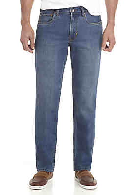 6152531b Tommy Bahama® Antigua Cove Authentic Fit Jeans ...