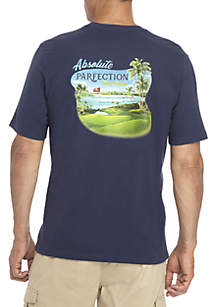 Absolute Parfection Tee