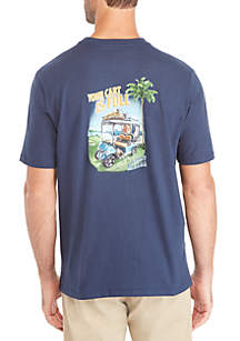 Your Cart is Full Short Sleeve Tee