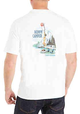 Tommy Bahama® Hoppy Camper Short Sleeve Tee ... 41583b68b