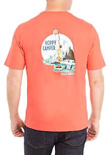 Tommy Bahama® Hoppy Camper Short Sleeve Tee