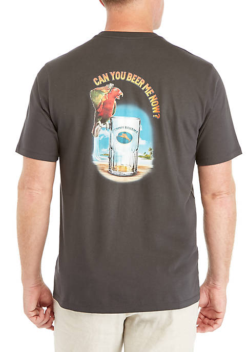 Tommy Bahama® Beer Me Now Short Sleeve Tee