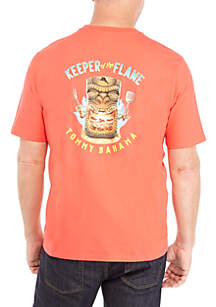 f0d9ade885 ... Shirt · Tommy Bahama® Keeper of the Flame Short Sleeve Tee