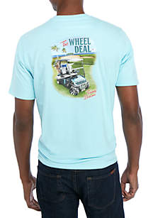 Tommy Bahama® Wheel Deal Tee