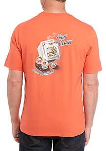 Tommy Bahama® High Steaks T Shirt