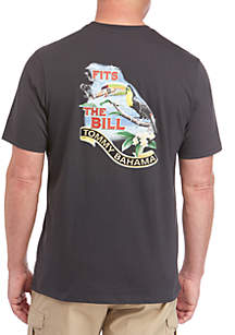 Tommy Bahama® Fits the Bill T Shirt