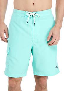Tommy Bahama® Baja Beach Swim Trunks