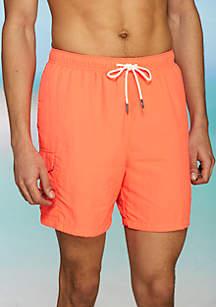 Naples Coast Swim Shorts