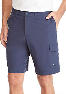 Cayman Isles Cargo Shorts