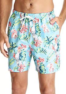 Tommy Bahama® Naples Tahitian Tweets Swim Trunks