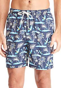 Tommy Bahama® Naples Isle of Palms Swim Trunks