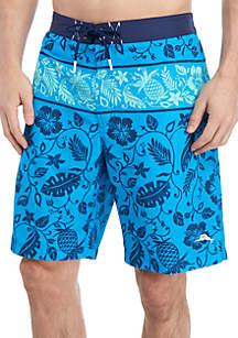3bb3578b7c ... Tommy Bahama® Baja Pina Plazzo 9 in Board Shorts
