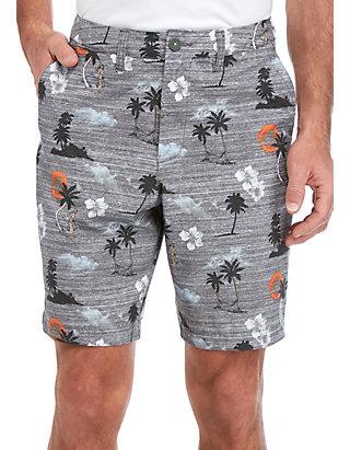 cbe47ab261 Tommy Bahama®. Tommy Bahama® Cayman Hula Sunset Board Shorts