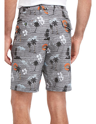 c138efd056 ... Tommy Bahama® Cayman Hula Sunset Board Shorts ...