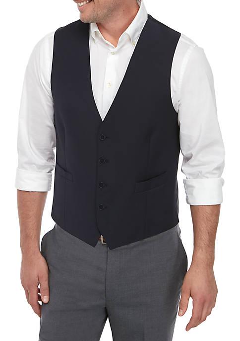 Calvin Klein Xfit Suit Separate Vest