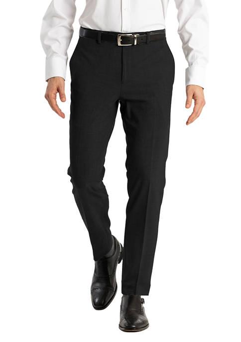 Calvin Klein Mens Skinny Fit Pants