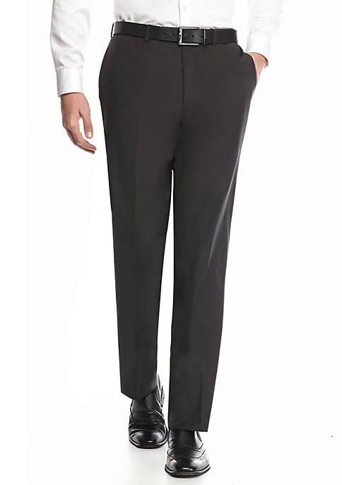 Calvin Klein Extreme Slim-Fit Suit Separate Pants