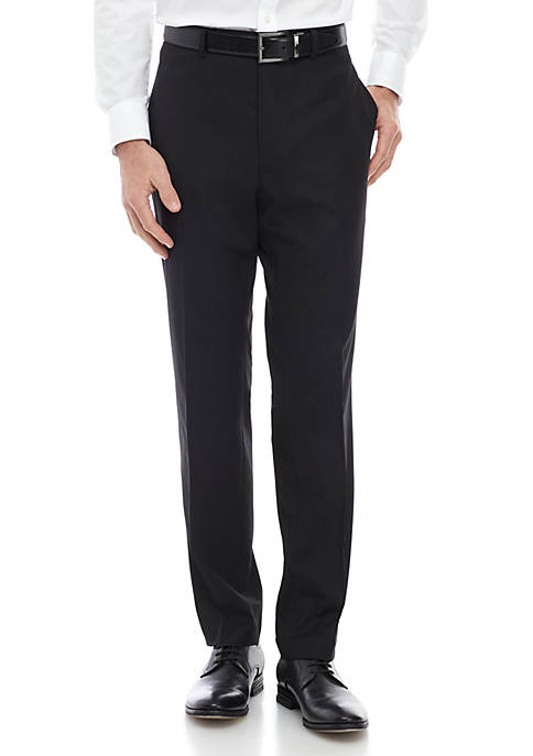 Calvin Klein Black Pants Suit Separates
