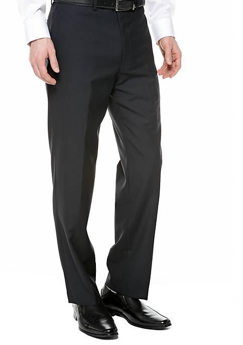 Calvin Klein Slim Fit Stripe Suit Separate Pant
