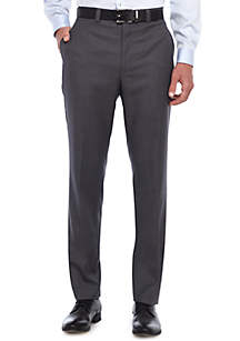 Calvin Klein Wool Stretch Pant