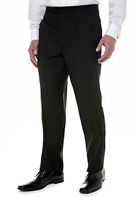 Slim Fit Tuxedo Pants