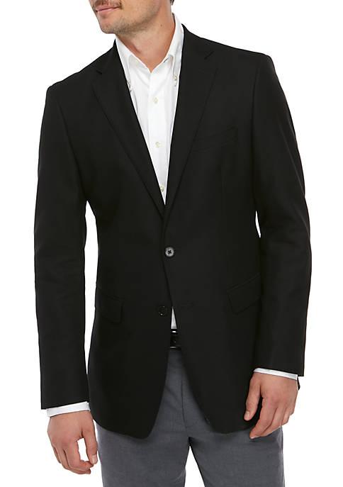 Calvin Klein Stretch Slim Fit Blazer