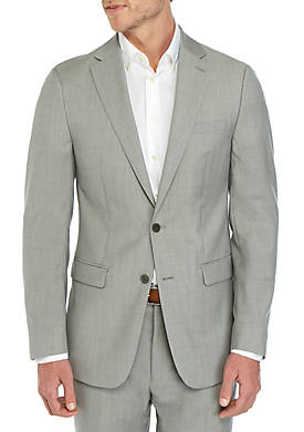 Natural Stretch Xfit Suit Separate Coat