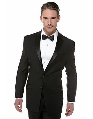 c7af26677b Calvin Klein. Calvin Klein Slim Fit Tuxedo Coat