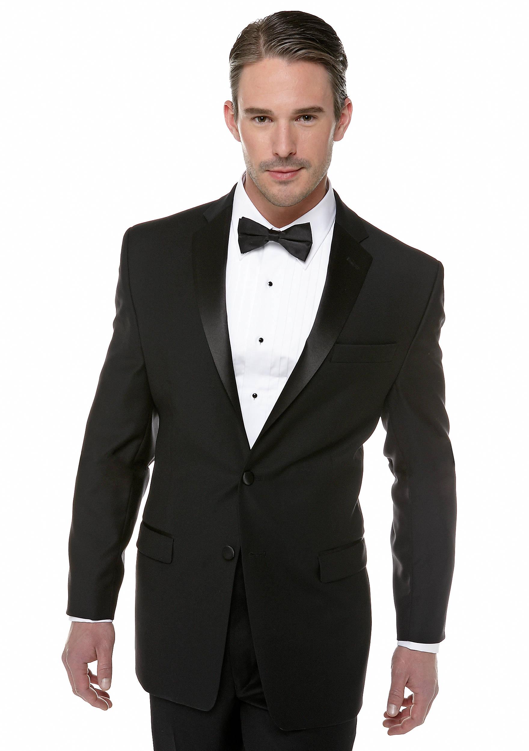 Calvin Klein Slim Fit Tuxedo Coat | belk