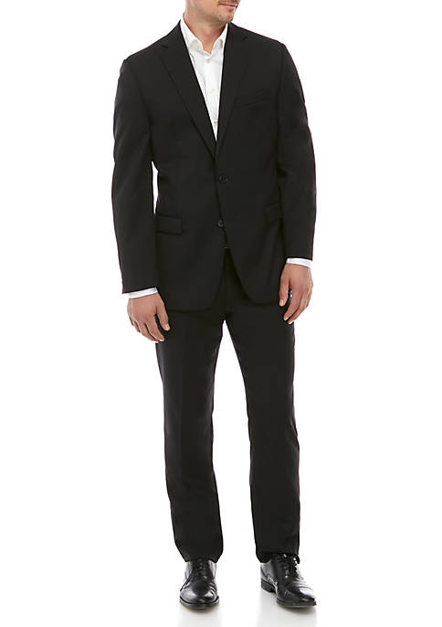 Stretch Classic Fit Suit